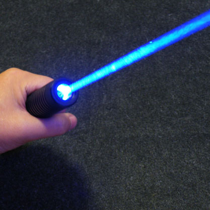 Best Choose To Buy A Cheapest 2W Blue Laser Pointer Powerful Laser Simple Design Easy To Use
